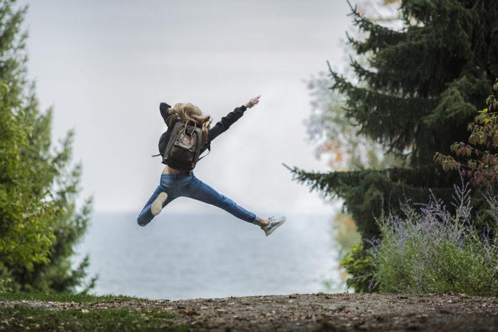 Mehr Vitalität im Alltag…Wer wünscht sich das nicht?